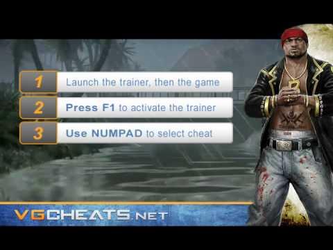 Dead Island V    Trainer