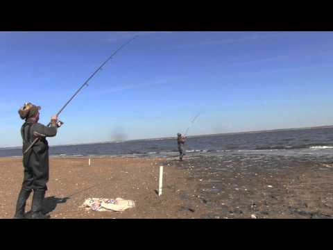 Agony Outdoors: How to-Surf Fishing/ Sandy Hook New Jersey