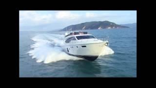 Ferretti 660(Ferretti 660 http://www.premiumyachts.ru © 2010 Premium Yachts - дистрибьютор элитных моторных яхт Ferretti Group +7 (495) 741 0003., 2012-04-02T14:12:50.000Z)