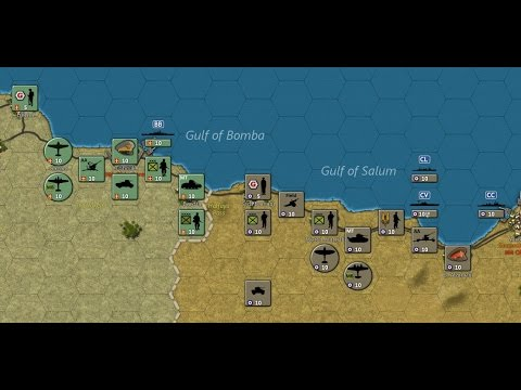 Strategic Command: WWII War in Europe - Pearl Harbour #9