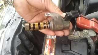 Клапан VVT-i 1G-FE Beams (VVTi 1G FE)