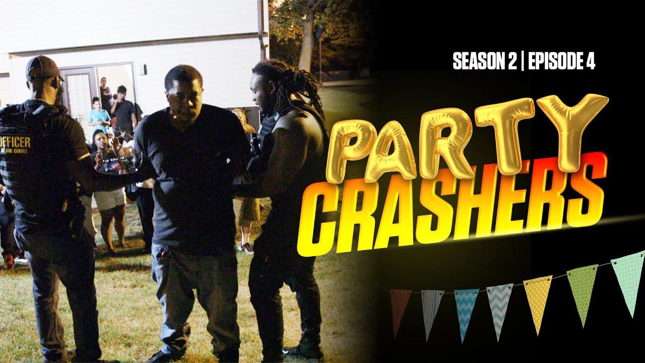 Season 2 | Episode 4 | Party Crashers | BountyTank