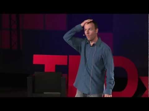 La voix de la nature: Vincent A. Karche at TEDxAlsace