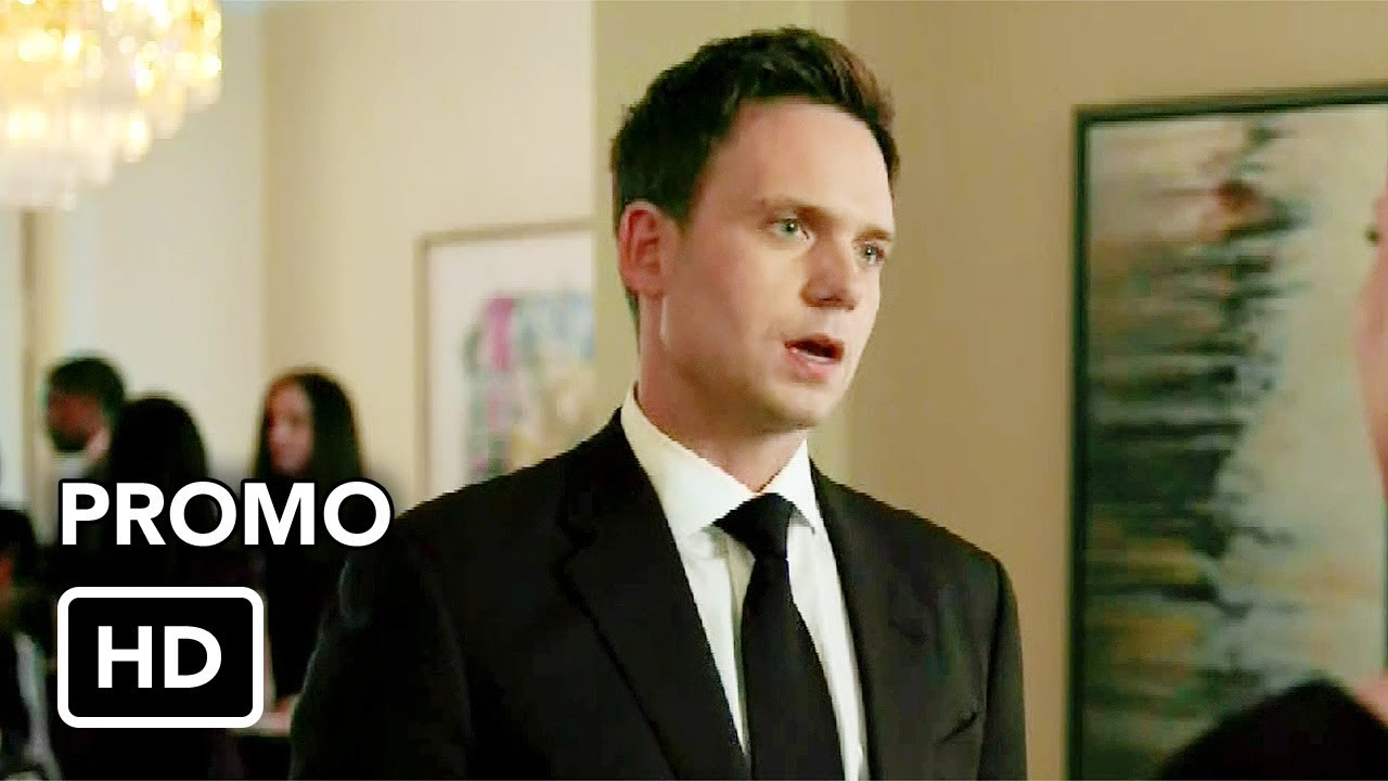 Suits 9x09 Promo (HD) Season 9 Episode 9 Promo