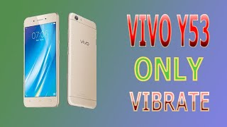 How to repair dead vivo y1 y53 mobile   ' solution