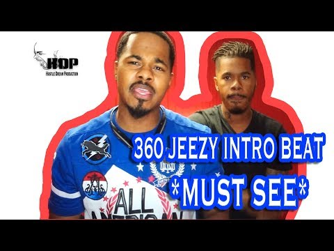 360 JEEZY INTRO BEAT | Trap Trax | *Must See*