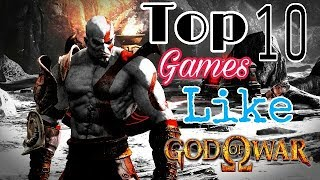 Top 10 best android games like god of war (android work in psp) all games offline all country work