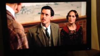 Downton Abbey Christmas Special Trailer 2015