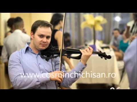 Ionut Darjan - Joc Salaj Zalau LIVE