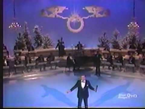 The Lawrence Welk Show - Christmas Reunion - December, 1985