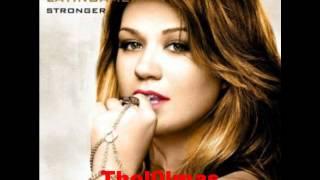 Kelly clarkson - Stronger (ringtone)