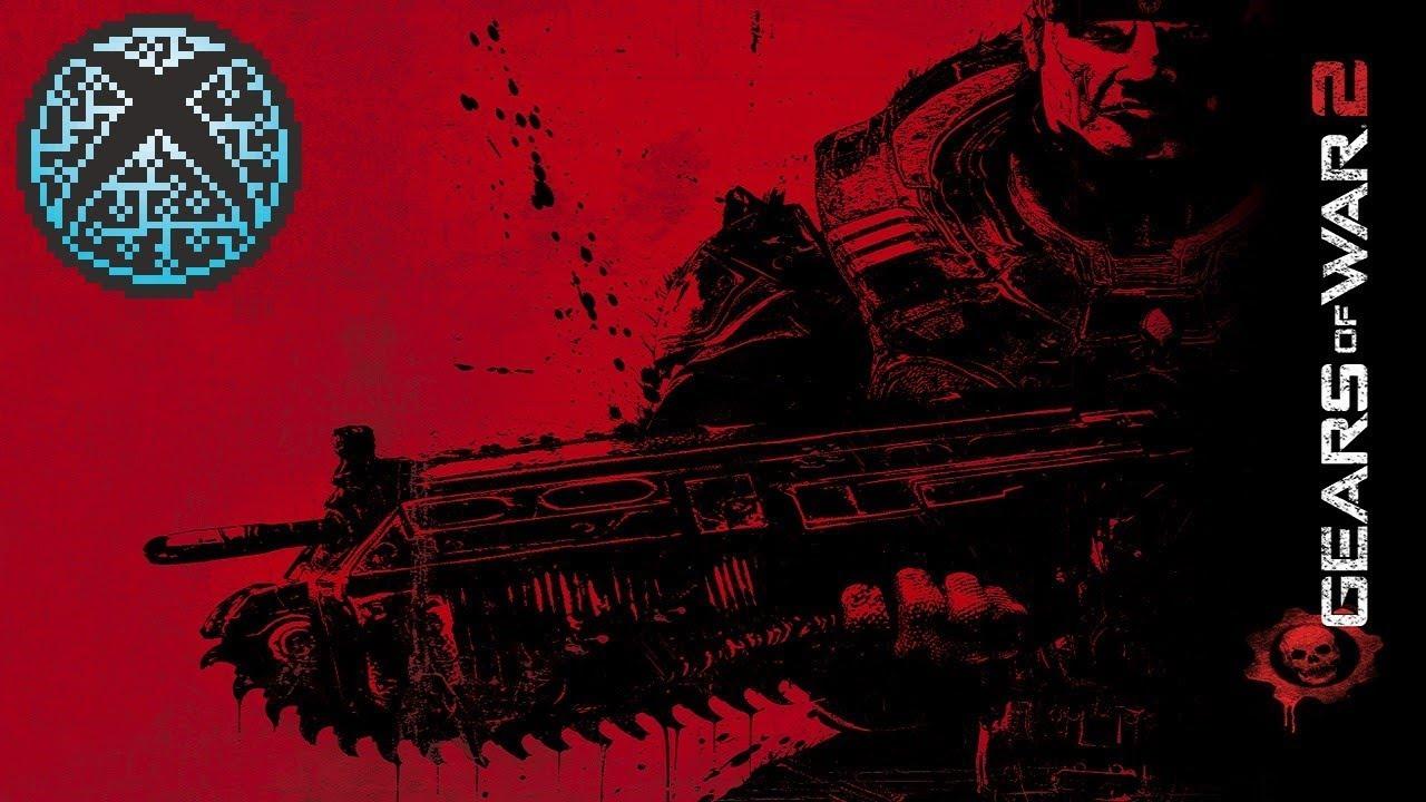 gears of war 2 emulator