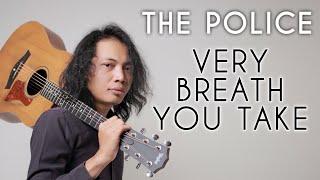 Felix Irwan  - Every Breath You Take - The Police