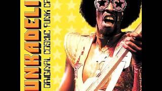 Funkadelic - (Not Just) Knee Deep
