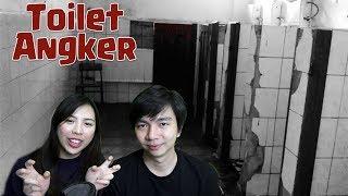 Toilet Angker - Cerita Horror