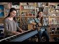 Lily & Madeleine: NPR Music Tiny Desk Concert