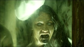 Zombie Night Trailer Italiano