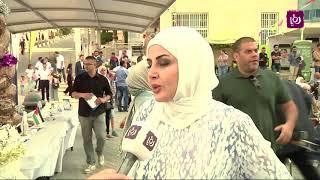 """احتفال جامعة عمّان الاهلية """"جامعتنا تجمعنا"""""""
