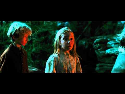 Ганс и Грета: Охотники на ведьм дублированный трейлер
