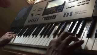 Edo oru pattu / Edo oka ragam instrumental keyboard