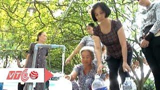 Khu vườn chữa bách bệnh ở Long An | VTC
