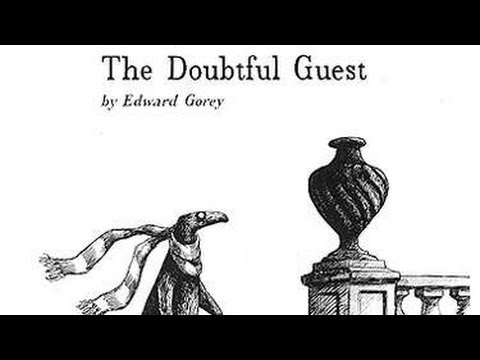 Doubtful Guest, The - Remixes
