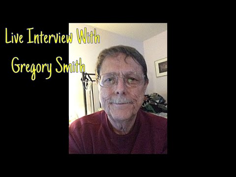 Livestream event with Special Guest, Gregory Smith M.D. FAAP