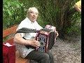 75 лет отметил старейший гармонист из села Саюкино