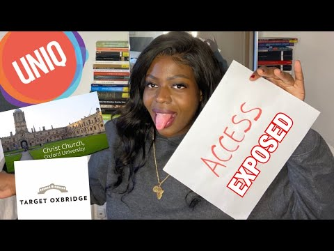 OXFORD UNIVERSITY IS FAILING ITS DISADVANTAGED STUDENTS | SCHOLARSHIPS, ACCESS, OUTREACH | STORYTIME