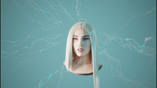Ava Max - My Head & My Heart [Official Lyric Video]