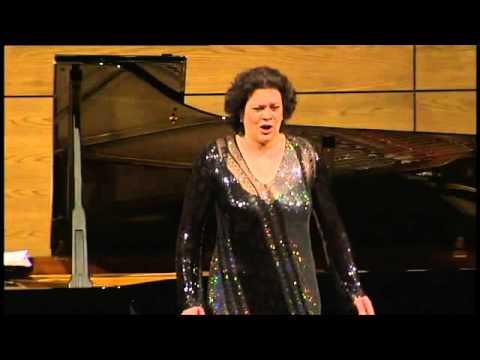 Violeta Urmana - Recital
