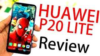 Huawei P20 Lite Review after 3 Months