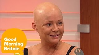 Gail Porter On Her Celebrity Big Brother Experience | Good Morning Britain