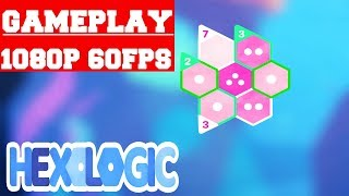 Hexologic Gameplay (PC)