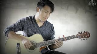 Hinkho ipi ham - Lamkholhing Haokip |Fingerstyle Cover| Thadou Kuki Evergreen Love song|