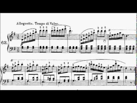 RCM Piano 2015 Grade 7 Study No.5 Czerny Etude in G Op.823