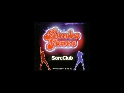 Bimbo Jones - Freeze (Original Mix)   [SorcClubWinter2008]