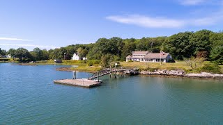 Helix Media Marketing    Maine Waterfront Real Estate   Video Production