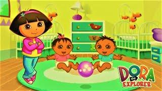 Dora The Explorer ♦ Dora Exploradora españo ♦ Dora La Exploradora Español Capitulos Completos