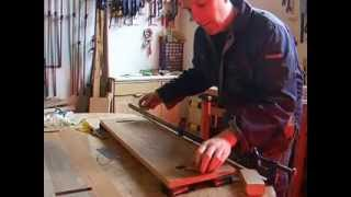 Using Cork To Protect Timber When Furniture Making