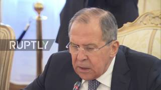 Russia  Moscow reaffirms cooperation with Afghanistan