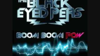 Black Eyed Peas- Boom Boom Pow (Remix by Heejay)