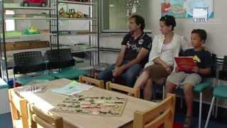 Accueil de l'Enfant en Chirurgie Pédiatrique - CHRU de Montpellier