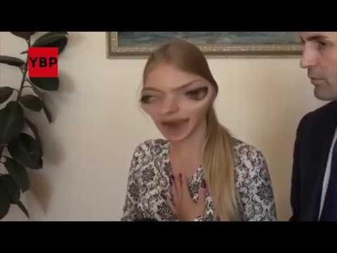 Лиза Пескова топовый менеджер в судостроительстве