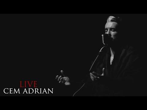 Cem Adrian - Sen Ağlama (Live)