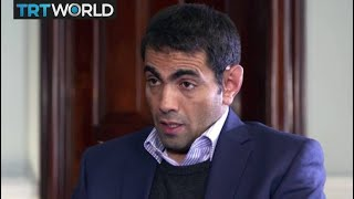 One on One: Saudi dissident Ghanem Al-Dosari