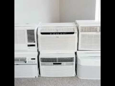 Air Conditioner Disposal Air Conditioner Removal Recycling Service And Cost In Las Vegas NV  MGM Jun