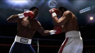 Fight Night Champion - Tinie Tempah Trailer