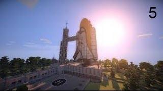 De la terre à la lune : épisode 5