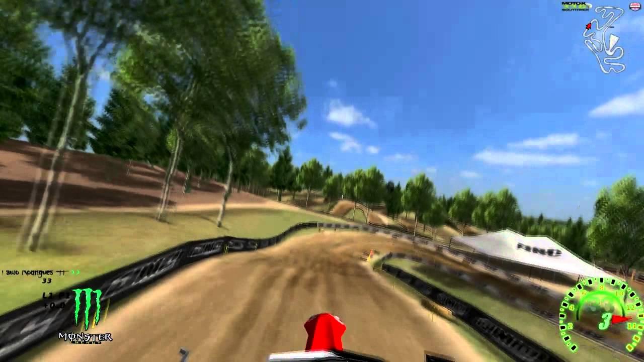 Mx Simulator Best Motocross Physics Game Ama Gameplay